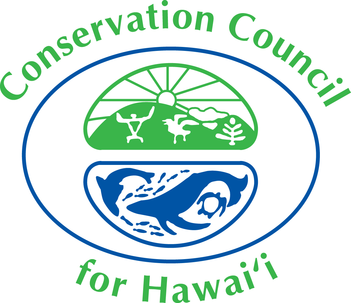 Conservation Council for Hawai'i